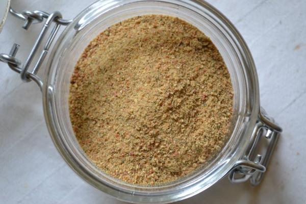 Suppenwürze Pulver