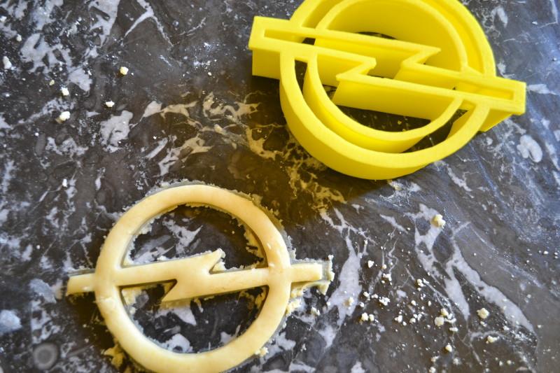 Opel Blitz Keks