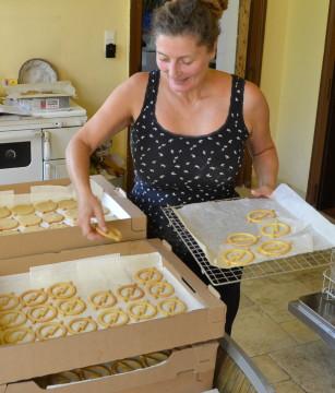Opel Blitz kekse