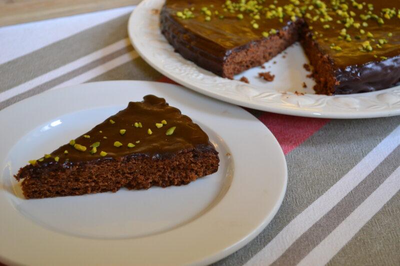 Eiklar Schoko Kuchen