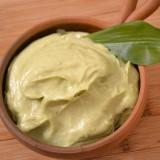 Bärlauch - Avocado'naise